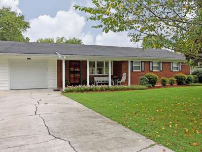 105 Elyria Drive, Knoxville, TN 37912 - #: 1053903