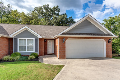 8824 Carriage House Way, Knoxville, TN 37923 - #: 1054169