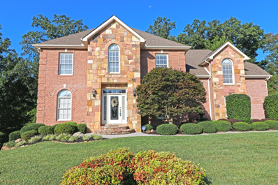 2643 Crystal Point Drive, Knoxville, TN 37938 - #: 1054241
