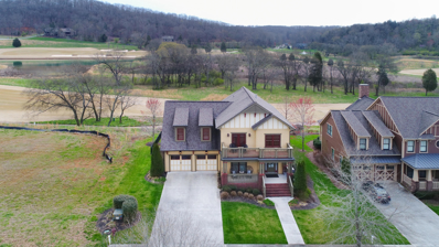657 Bobcat Run Drive, Loudon, TN 37774 - #: 1054358