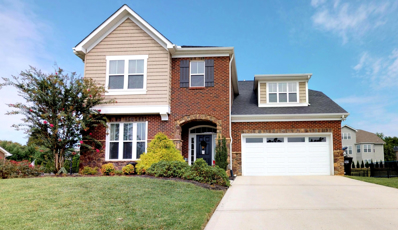 12749 Stetson Way, Knoxville, TN 37922 - #: 1054683