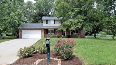 628 Belle Glade Lane, Knoxville, TN 37923 - #: 1055072