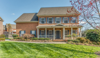 12738 Early Woods Lane, Knoxville, TN 37922 - #: 1055384