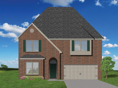 2029 Wooded Mountain Lane, Knoxville, TN 37922 - #: 1055635