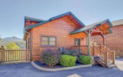 652 Park Vista Way, Gatlinburg, TN 37738 - #: 1055835