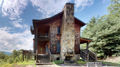1265 Lookout Tr, Townsend, TN 37882 - #: 1055862