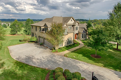 1015 Gettysvue Drive, Knoxville, TN 37922 - #: 1056883