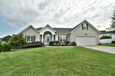 8448 Shoregate Lane, Knoxville, TN 37938 - #: 1057011