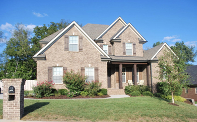 1267 Ansley Woods Way, Knoxville, TN 37923 - #: 1057726
