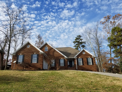 7933 Wells Scenic View Lane, Knoxville, TN 37938 - #: 1058115