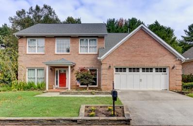 10727 Riviera Way, Knoxville, TN 37922 - #: 1058378