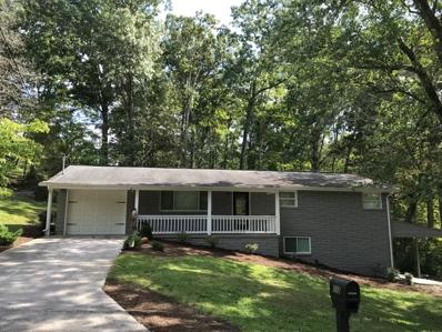 112 Hilltop Lane, Powell, TN 37849 - #: 1058399
