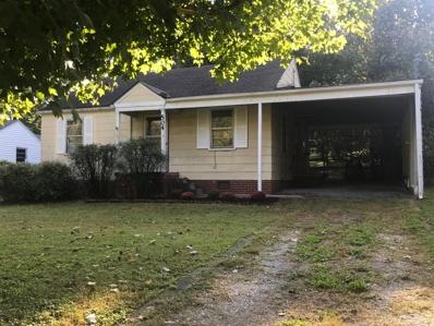 504 Glenoaks Drive, Knoxville, TN 37912 - #: 1058652