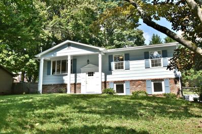 4205 NW Pleasantwood Drive, Knoxville, TN 37921 - #: 1058974