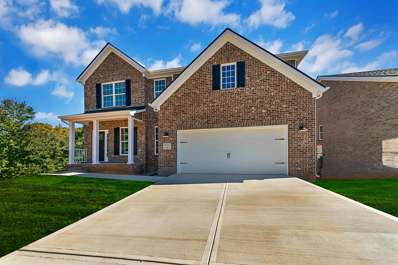 8602 Oxford Drive, Knoxville, TN 37922 - #: 1059822