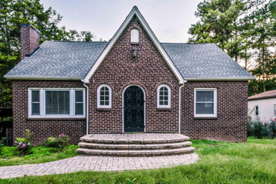 5717 S Woodale Drive, Knoxville, TN 37912 - #: 1059911