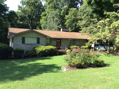 224 Sarvis Drive, Knoxville, TN 37920 - #: 1059957