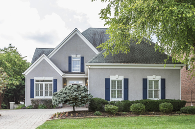 9849 Giverny Circle, Knoxville, TN 37922 - #: 1060171