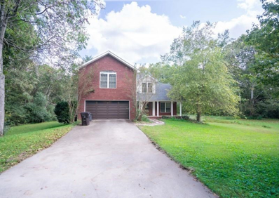 1810 Stonebrook Drive, Knoxville, TN 37923 - #: 1060399