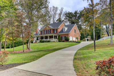8708 Notting Hill Way, Knoxville, TN 37923 - #: 1061023