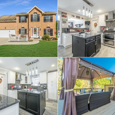 2408 Sable Point Lane, Knoxville, TN 37924 - #: 1061240