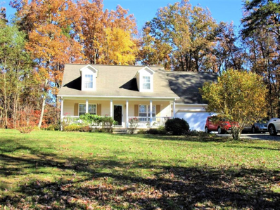 368 Clinchfield Drive, Monterey, TN 38574 - #: 1061721
