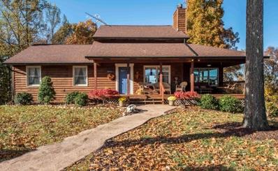 690 Fox Hunter Rd, Maynardville, TN 37807 - #: 1061868