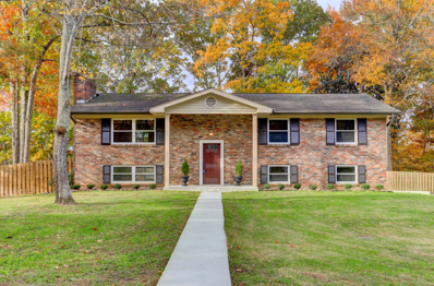 8012 W Cliff Drive, Knoxville, TN 37909 - #: 1061968