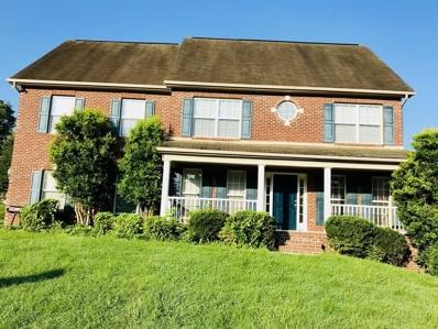 7101 Hannah Brook Rd, Knoxville, TN 37918 - #: 1062765
