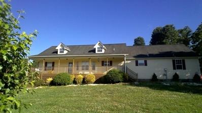 435 Davis Chapel Rd, Lafollette, TN 37766 - #: 1063371