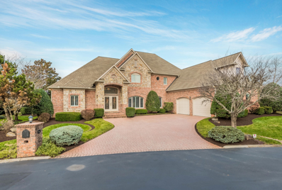 10541 Lakecove Way, Knoxville, TN 37922 - #: 1063903