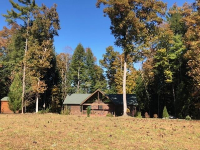 165 White Creek Court, Deer Lodge, TN 37726 - #: 1063928