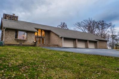 683 Wild Plum Drive, Crossville, TN 38555 - #: 1064057