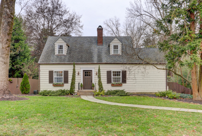 3921 Kenilworth Drive, Knoxville, TN 37919 - #: 1064122