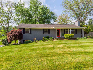 3401 N Fountaincrest Drive, Knoxville, TN 37918 - #: 1067397