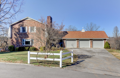 216 Jodi Court, Jefferson City, TN 37760 - #: 1067918