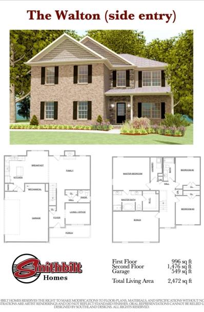 220 Bluff Shadows Lane, Seymour, TN 37865 - #: 1069516