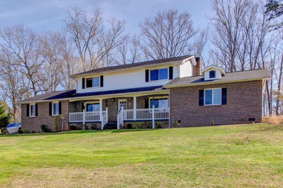 1536 Canterbury Downs Rd, Sevierville, TN 37862 - #: 1071227