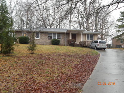 216 Forest Drive, McMinnville, TN 37110 - #: 1071332