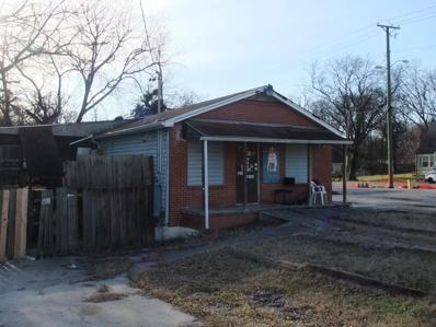 507 S Harrison St, Knoxville, TN 37914 - #: 1072383