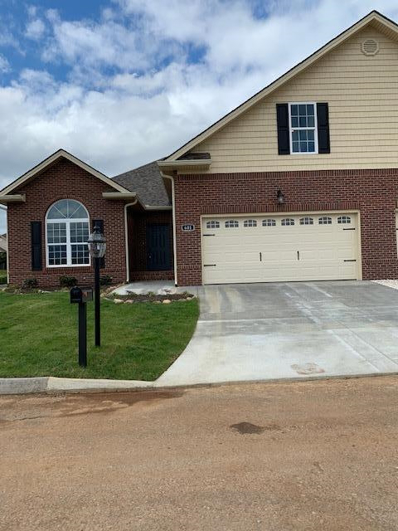 601 SE Mountain View Villa Way, Seymour, TN 37865 - #: 1075243