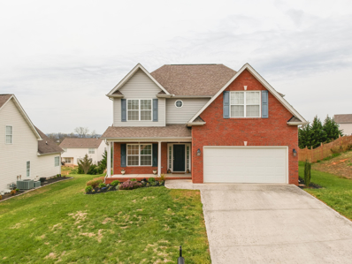 1501 Madison Oaks Rd, Knoxville, TN 37924 - #: 1075560