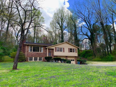 105 Wendover Circle, Oak Ridge, TN 37830 - #: 1075666