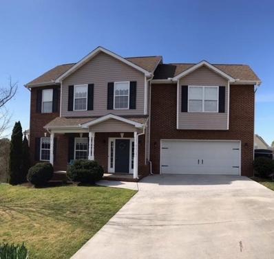 1315 Jackson Ridge Lane, Knoxville, TN 37924 - #: 1075958
