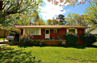 205 Valley Drive, Pigeon Forge, TN 37863 - #: 1077230
