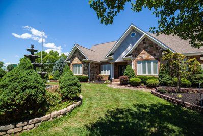 2405 McCleary Rd, Sevierville, TN 37876 - #: 1077351