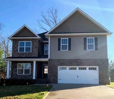 100 Juniperberry Rd UNIT Lot 608, Oak Ridge, TN 37830 - #: 1081505