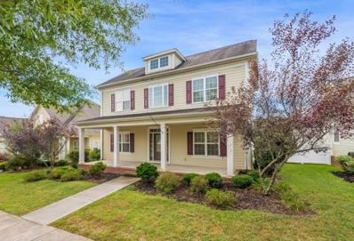 117 Fallberry St, Oak Ridge, TN 37830 - #: 1081845