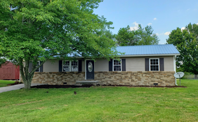 1437 Lacoma Drive Drive, Jefferson City, TN 37760 - #: 1082115
