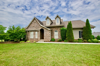 3710 Andrew Boyd Drive, Maryville, TN 37804 - #: 1083989